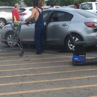 Photo taken at Walmart Supercenter by Matt W. on 6/24/2016