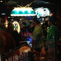 Photo taken at Fat Daddy's Pub & Grille by Matt W. on 3/18/2013