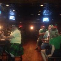 Photo taken at Fat Daddy's Pub & Grille by Matt W. on 3/16/2014