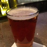 Photo taken at Flatiron's American Bar & Grill by Matt W. on 2/3/2013