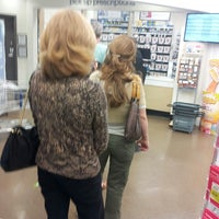 Photo taken at Walgreens by James S. on 9/28/2013