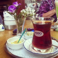 Photo taken at Mado by CaNaN on 8/19/2013
