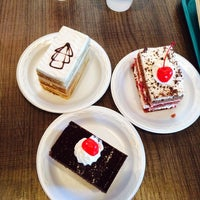 Photo taken at Pastries N Chat by Sameer R. on 6/23/2014