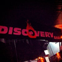 Photo taken at Discovery Bar by Juan Carlos P. on 9/29/2013