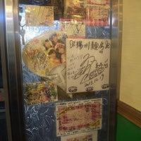 2/3/2014にまつ mt40mhが揚州麺房で撮った写真