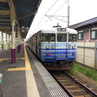 Photo taken at Higashi-Sanjo Station by まつ mt40mh on 8/10/2017
