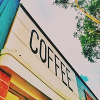 Photo taken at Coffee & Tea Collective by Oliver A. on 7/21/2013