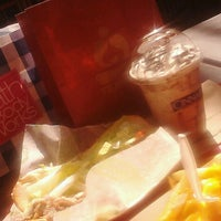 Photo taken at Food Court - Chicago Ridge Mall by BaronessAnn D. on 9/16/2013