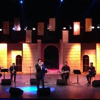 Photo taken at Sultanbeyli Kültür Merkezi by Sümeyye Lina on 11/23/2013
