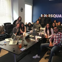 Photo prise au Foursquare SF par Monti B. le12/5/2016