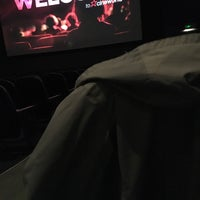 Photo taken at Cineworld by Jen G. on 2/25/2016