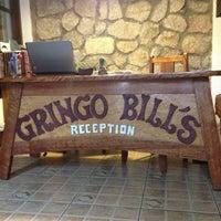 Foto tomada en Gringo Bill's Hotel por Paulo C. el 8/15/2013