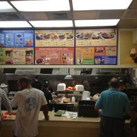 Photo taken at Pollo Tropical by Paulo C. on 11/1/2012