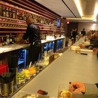 Foto scattata a Civil Cigar Lounge da William P. il 1/16/2013