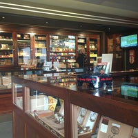 Photo taken at W. Curtis Draper Tobacconist by William P. on 12/29/2012
