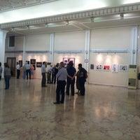 5/4/2013 tarihinde Muhittin Y.ziyaretçi tarafından 75. Yıl Sanat Galerisi'de çekilen fotoğraf