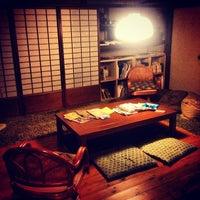 Photo taken at Nara Backpackers by Giacomo B. on 9/23/2013