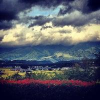 Photo taken at セーブオン 佐久根岸西店 by Giacomo B. on 9/16/2013