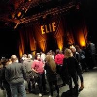 Photo taken at Kulturzentrum Tollhaus by Stefan H. on 3/13/2018