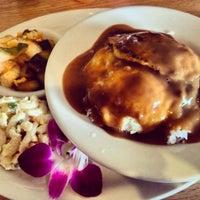 Aloha Kitchen Menu San Antonio