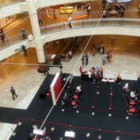 Photo taken at Mid Valley Megamall by Afandi S. on 3/21/2013