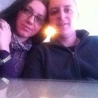 Photo taken at Melody Caffe by Bojana S. on 3/13/2013