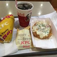 Photo taken at KFC by muk013 on 6/5/2016