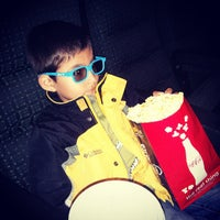 Photo taken at Regal Cinemas Birkdale 16 & RPX by Pablo E. on 5/8/2013