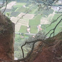 Photo taken at Monte Brione by Andrey B. on 10/9/2015