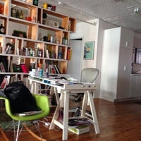 Photo taken at Agency Magma by agency m. on 10/18/2013