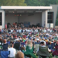 Photo taken at South Park Ampitheater by Allegheny County on 6/19/2013