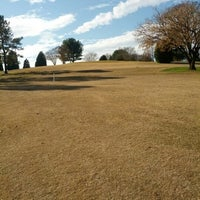 Photo taken at Orchard Hills Golf Course by Josh D. on 11/20/2012