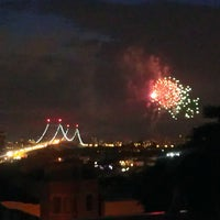Photo taken at Astoria, NY by SaBean A. on 6/25/2013