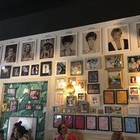 7/1/2017 tarihinde SaBean A.ziyaretçi tarafından Rue La Rue Café'de çekilen fotoğraf