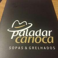 Photo taken at Paladar Carioca by Felipe P. on 3/13/2014