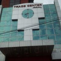 Foto tirada no(a) Alcântara Trade Center por Felipe P. em 12/7/2013