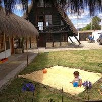 Photo taken at Jardin Infantil Mi Mundo Verde by Yandium S. on 2/9/2014