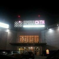11/16/2012 tarihinde настена к.ziyaretçi tarafından Аутлет центр Бренд Сити'de çekilen fotoğraf