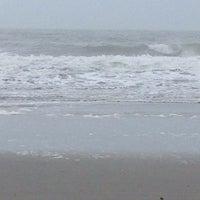 Photo taken at By Da Beach by Chuck L. on 12/29/2013