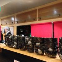 Foto scattata a Mitsukoshi Restaurant da Takeshi I. il 4/20/2013