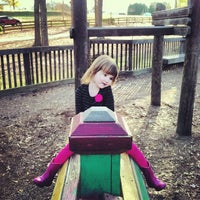 Photo taken at Century Park & Kids Planet by Zak W. on 11/24/2012