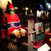 Photo taken at Musée de la Civilisation by Ryan M. on 12/8/2012