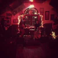 Photo taken at Baba's Lounge by Ryan M. on 12/30/2012