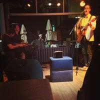 Photo taken at John Brown Richmond Street Grille by Ryan M. on 7/8/2013