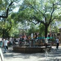 Foto tomada en Jardín de las Rosas por Edith L. el 11/11/2012