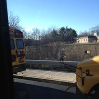 Foto tomada en Hunterdon Central Regional High School  por Paige P. el 11/26/2012