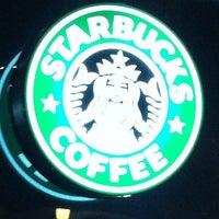 1/28/2013 tarihinde Melih T.ziyaretçi tarafından Starbucks'de çekilen fotoğraf