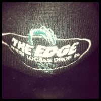 Photo taken at The Edge by Caleb J. on 1/3/2013