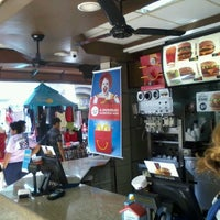 Photo taken at McDonald's by Giselle S. on 12/20/2012