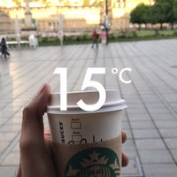 Photo taken at Starbucks by Faisal A. on 7/24/2017